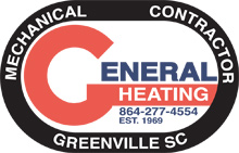 General Heating Mechanical Contractor